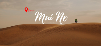 Where to Go in Mui Ne