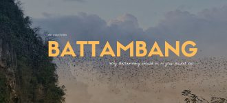 Why Battambang Should Be in Your Bucket List
