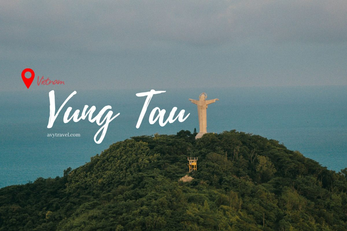 Vung Tau: A Quick Escape from Ho Chi Minh