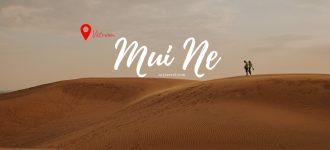 Where to Go in Mui Ne