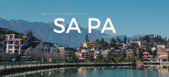 2D3N in Sa Pa: Where to Go & What to Do
