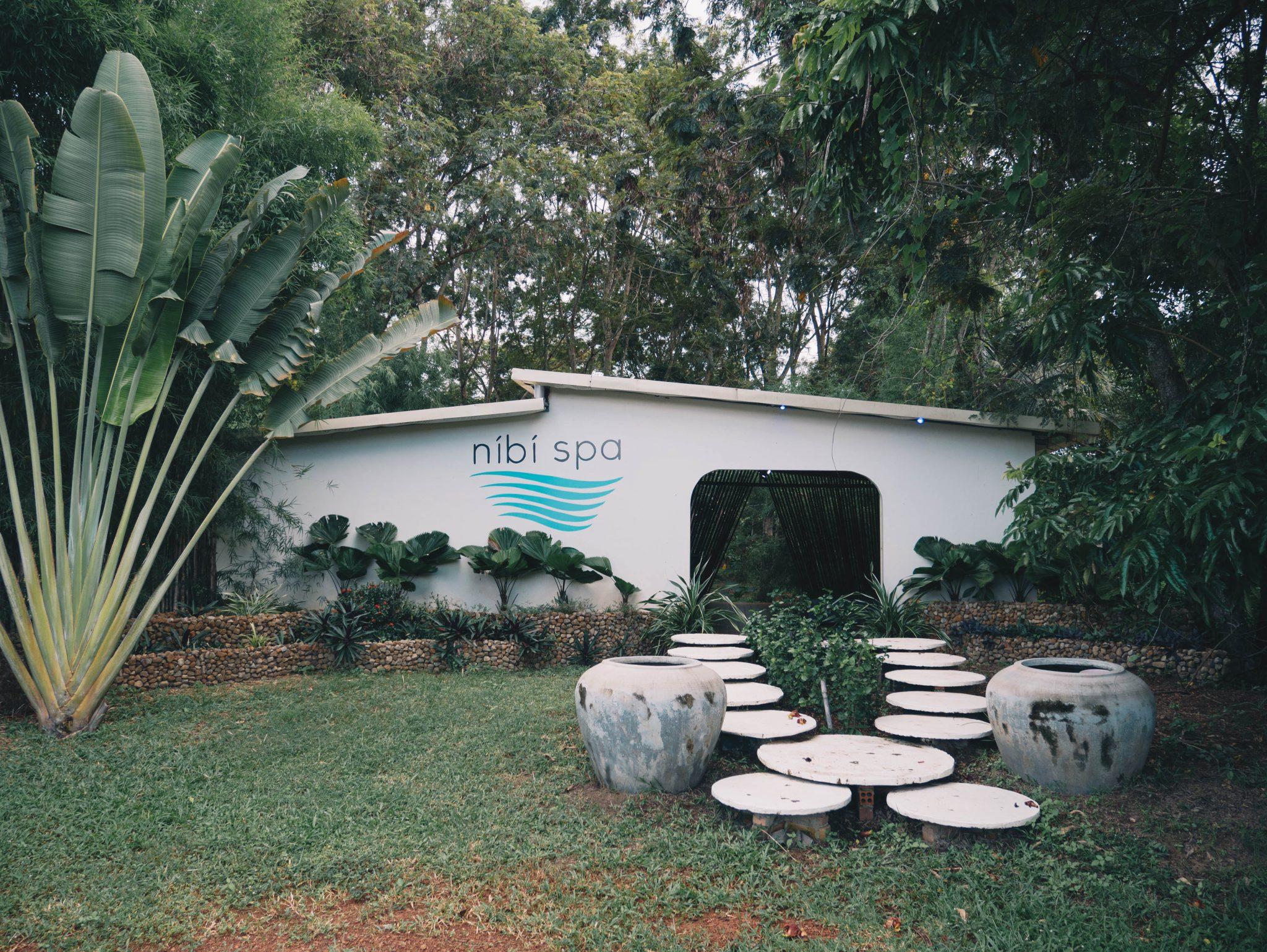 Nibi Spa Kampot