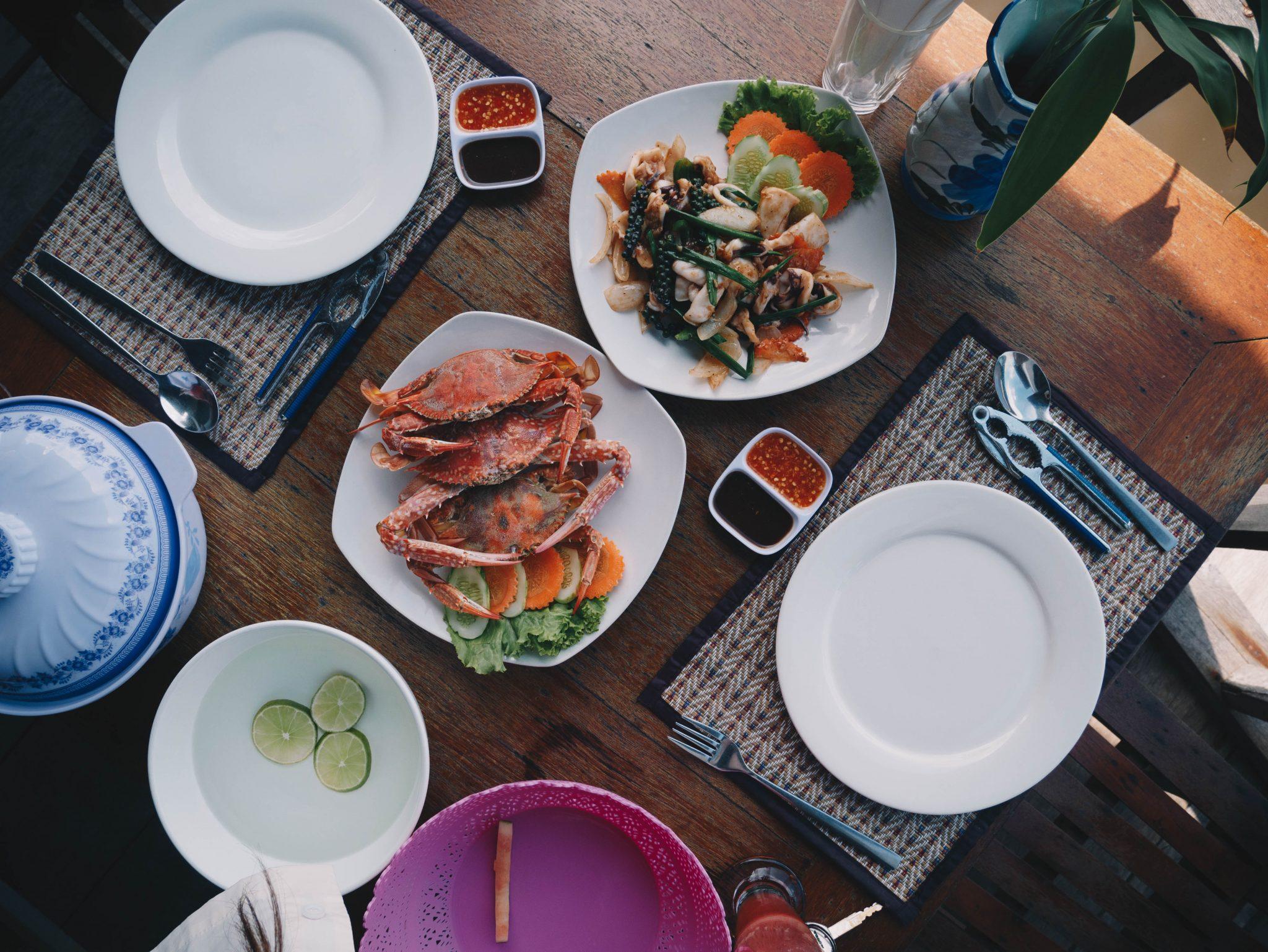 Kep Sur Mer Restaurant