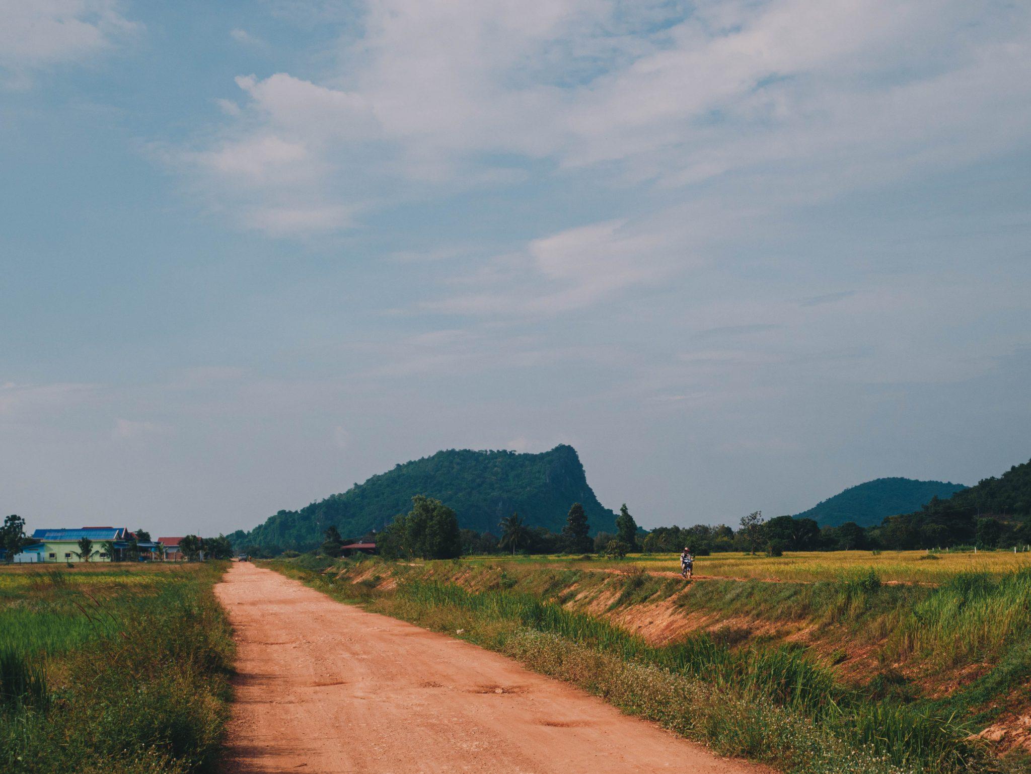 Phnom Chgok