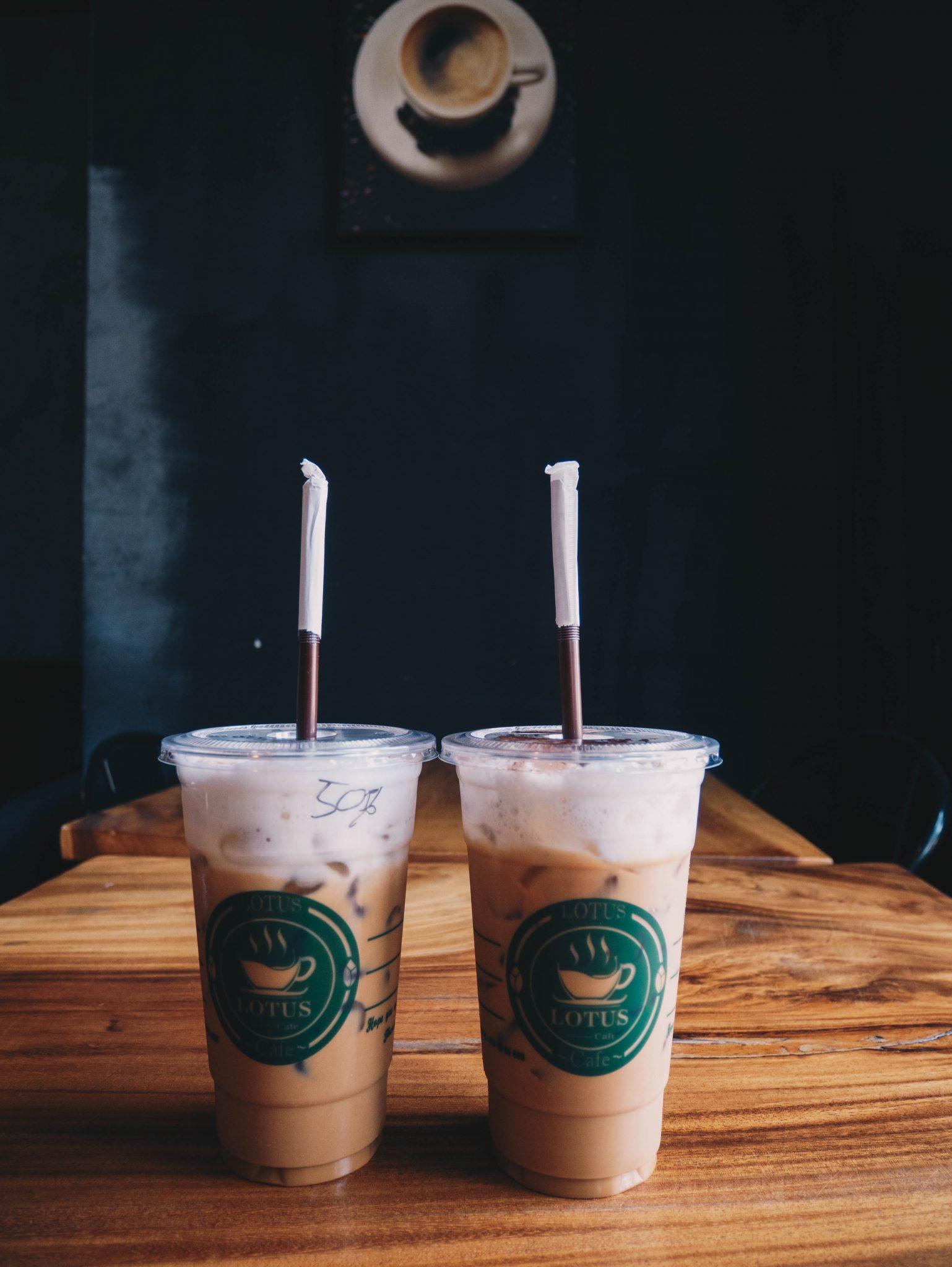 Lotus Cafe Kampot