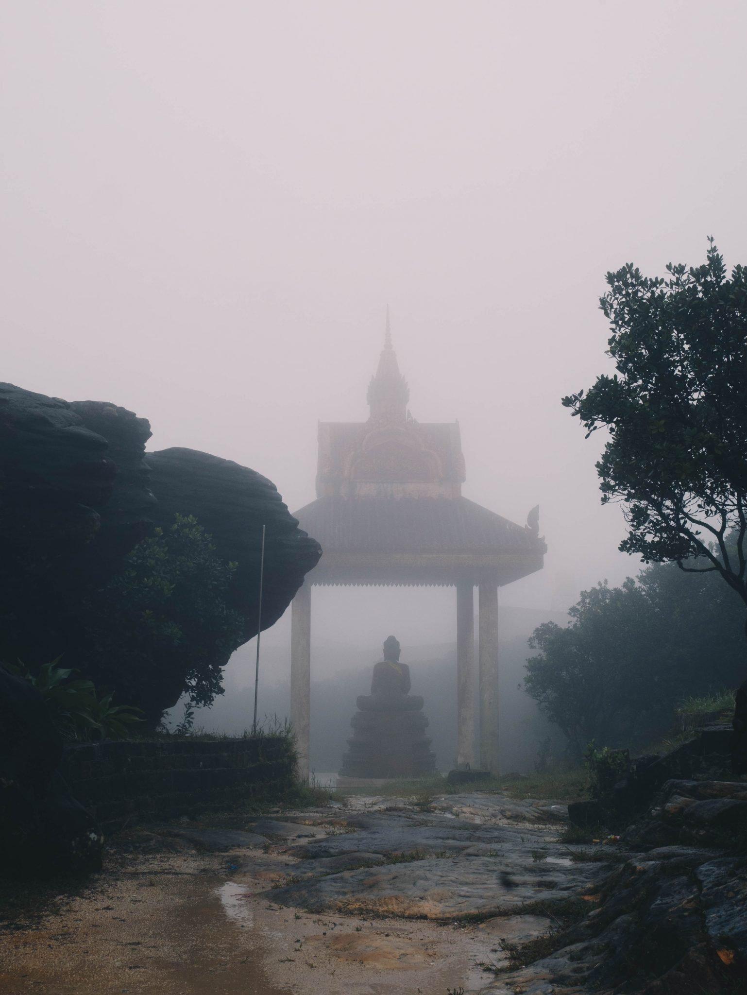 Sampov 5 Pagoda