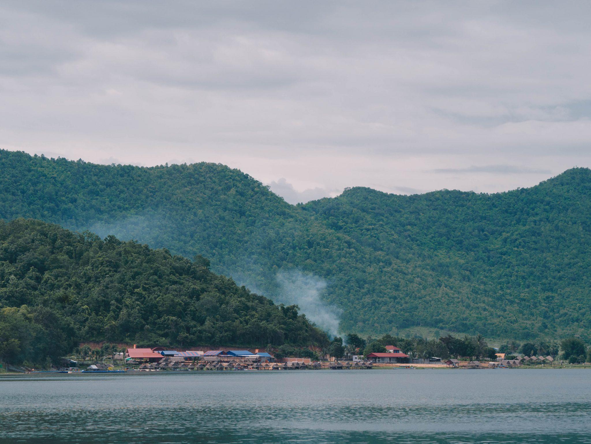 Mlech Kampot